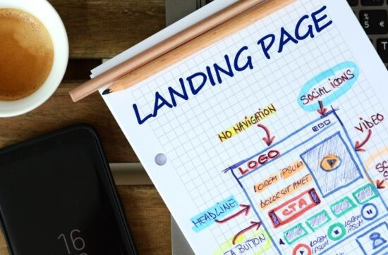 Sito One page, perchè evitare i siti mono pagina